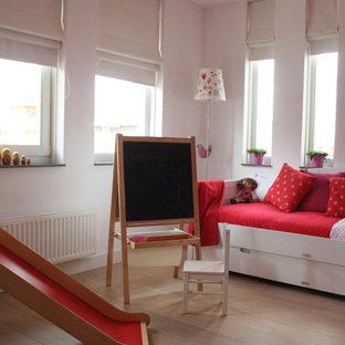 Playroom - contemporary playroom idea in Amsterdam