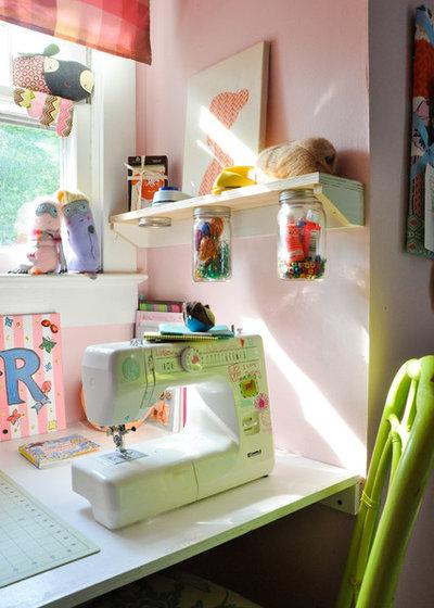 Eklektisch Kinderzimmer by CM Glover