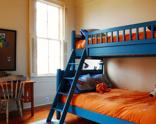 Twin Over Full Bunk Bed Home Design Ideas Pictures