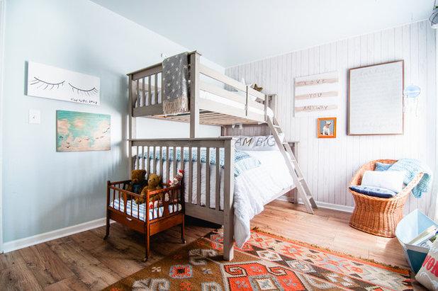 Farmhouse Kids by Alexandra Crafton