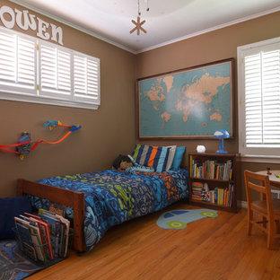 Kids' room - traditional kids' room idea in Dallas