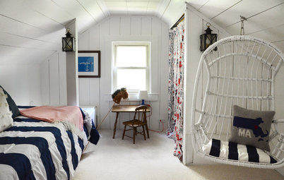 My Houzz: Nautical Charm in Coastal Massachusetts