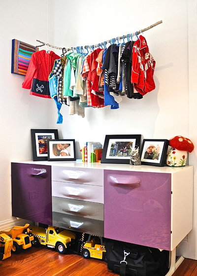 Eclettico Bambini by Luci.D Interiors