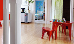 My Houzz: Rooftop Retreat Addition in Toronto