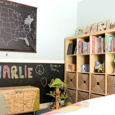 Eclectic Kids by Madison Modern Home