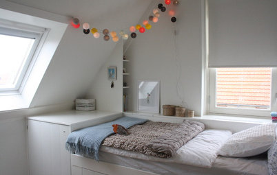 Lofts: 14 Ways to Make the Most of Your Loft Room