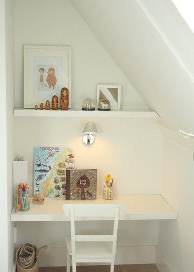 10 Tolle Schreibtisch Ideen Für Kinder