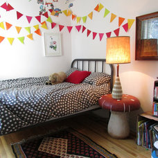 Traditional Kids by Jenn Hannotte / Hannotte Interiors