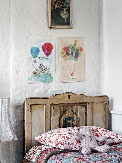Foto e idee per camerette per bambini cameretta per bambini shabby chic style melbourne - Cameretta bambini shabby chic ...