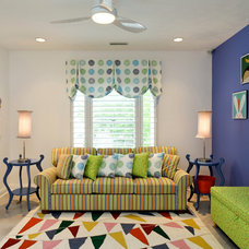 Contemporary Kids by Jeff Sheats Designs, Inc