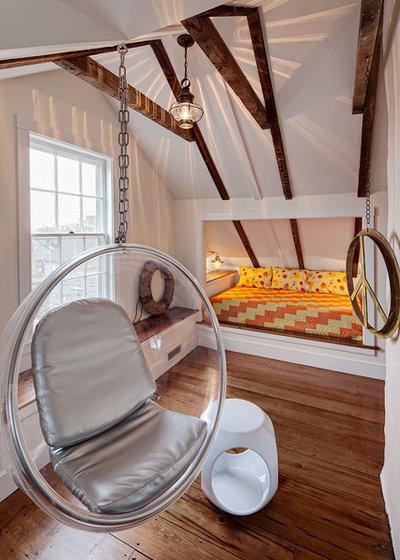 Modern Kinderzimmer By Buckingham Interiors + Design LTD