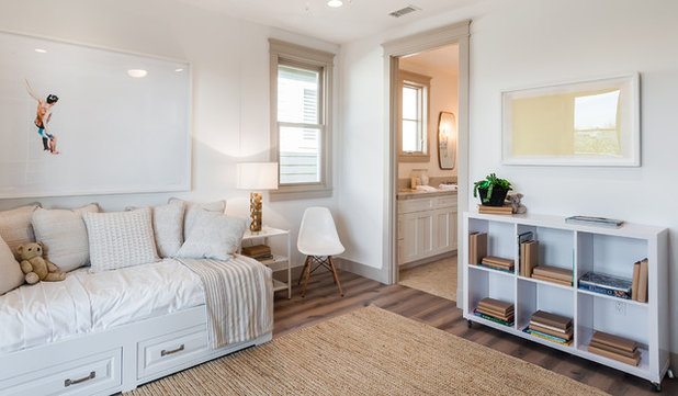 Transitional Kids by Eden LA Furniture and Interiors