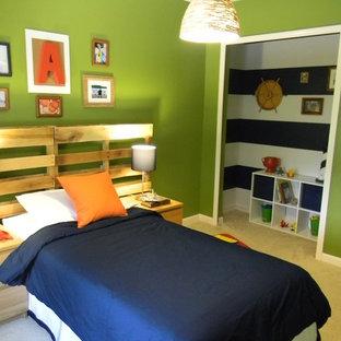 nautical bedroom (www.home23duncanboys.blogspot.com)