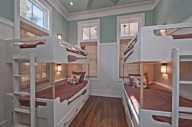 Eclectic Kids by Borges Brooks Builders