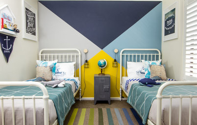 Colour: Why You Should Paint Your Walls in More Than One Hue