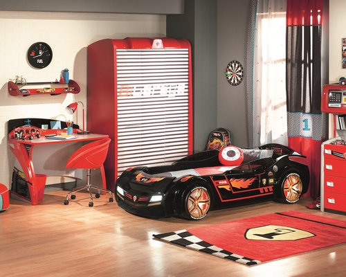 kids bedroom furniture home design ideas pictures remodel and decor. Black Bedroom Furniture Sets. Home Design Ideas