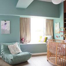 Modern Kids by hoo Interior Design & Styling