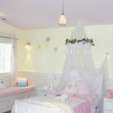 Traditional Kids by Nordby Design Studio, Architecture & Interiors LLC