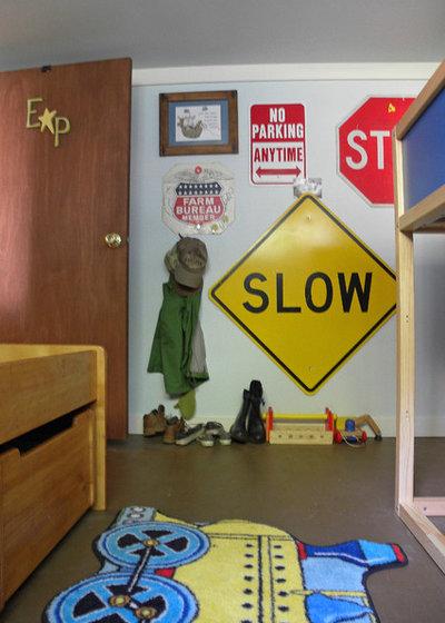 Craftsman Kids by Sarah Greenman
