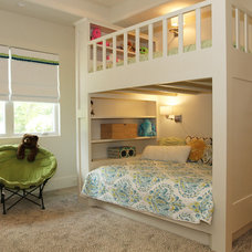 Contemporary Kids by Fairmont Homes