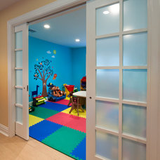 Transitional Kids by DawnElise Interiors
