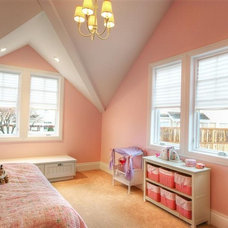 Traditional Kids by Renovation Design Group