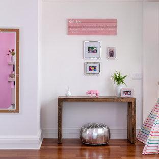 75 Most Popular Transitional Kids Room Design Ideas For