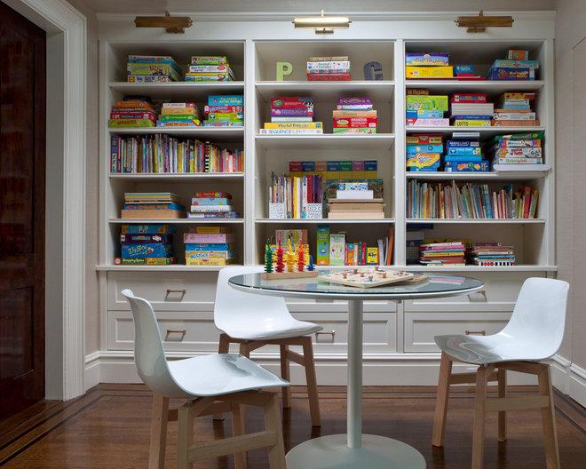 Contemporary Kids by ANA Woodwork Studio LLC