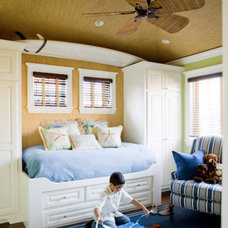 Beach Style Kids by LUXE INTERIORS