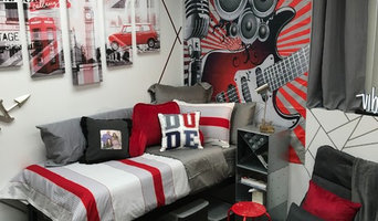 Newsday Article Special Section on Dorm room design