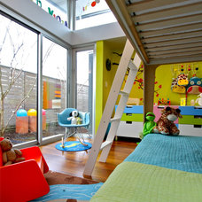 Contemporary Kids by M+A Architecture Studio