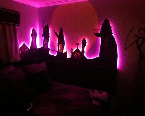The Nightmare Before Christmas Room Decor - Cristmas Decore 2017 Ideas