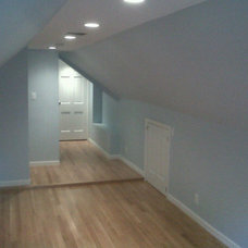 Traditional Kids by Jim Cuccias And Sons General Contractors