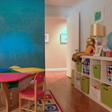 Contemporary Kids by Sarah Greenman