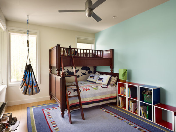 Transitional Kids by Furman + Keil Architects