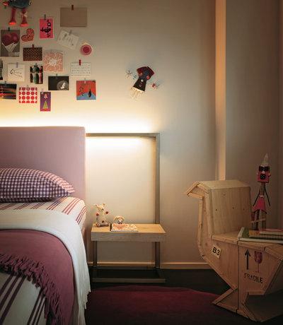 Andiamo a nanna i segreti per mettere a letto i pi piccoli - Metodi per far dormire i bambini nel loro letto ...