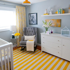 Contemporary Kids by Alykhan Velji Design