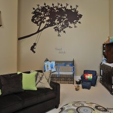 Transitional Kids by Teresa Reissig Interiors