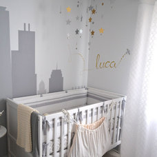 Contemporary Kids by BH Interiors