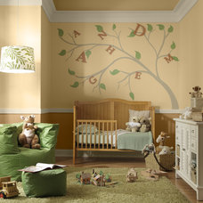 Contemporary Kids by BEHR®