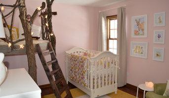 Nursery Form & Function