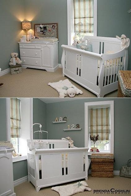 Traditional Kids Nursery
