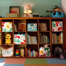 Traditional Kids nursery
