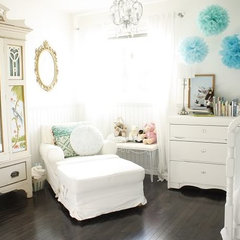contemporary kids Nursery