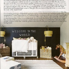Modern Kids by Interior HomeScapes