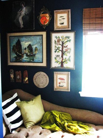Eclectic Kids by Lauren Liess Interiors
