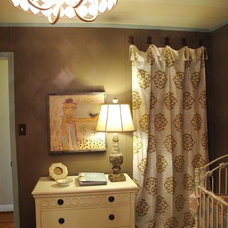 Eclectic Kids by Marianne Strong Interiors