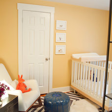 Transitional Kids by Jennifer Gardner Design