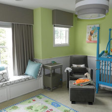 Contemporary Kids by Picture Perfect Windows