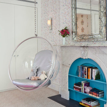 NYC Upper East Side Residence
